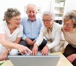 Les seniors face au numérique : voulez-vous surfer, grand-mère?