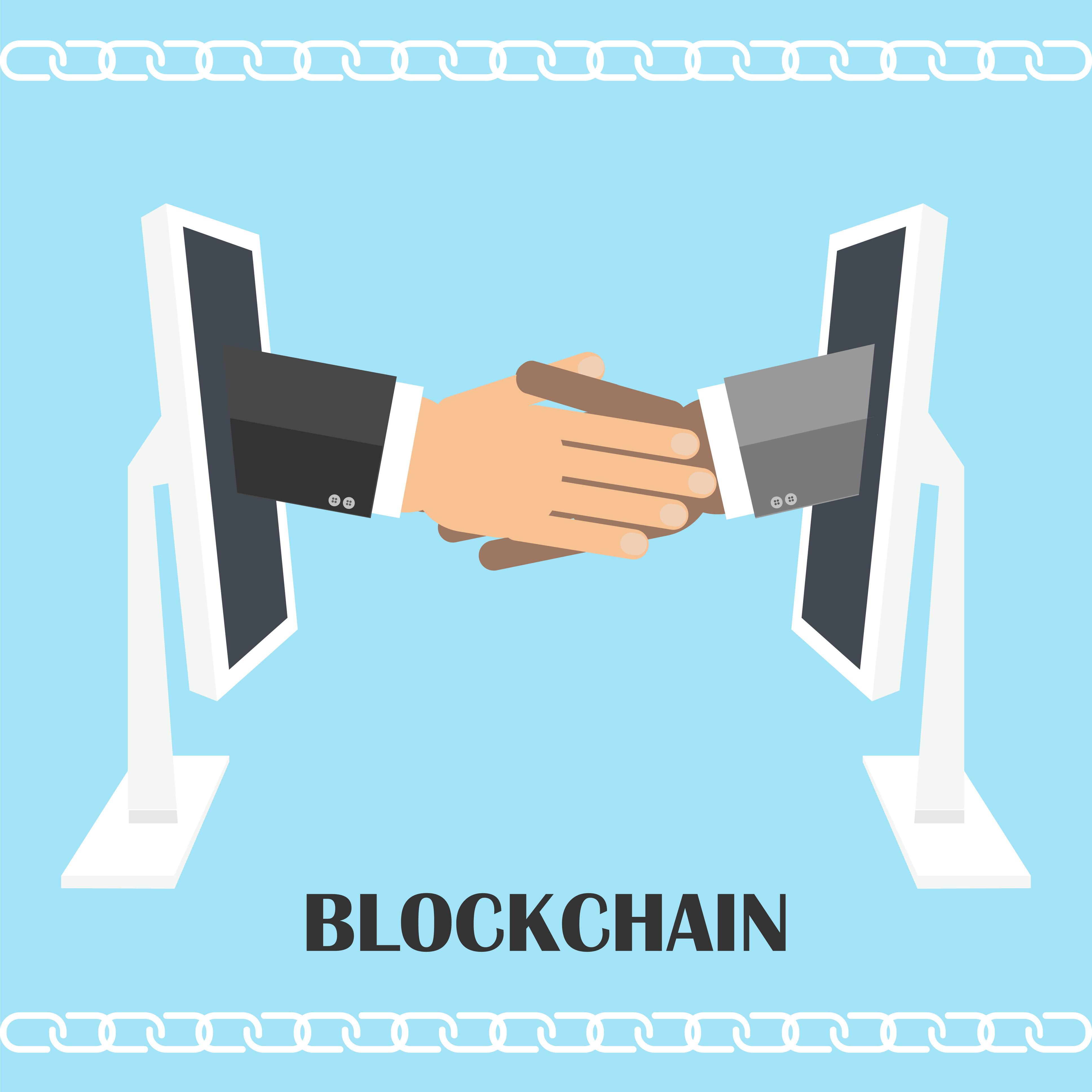 Blockchain Les 10 Soci 233 T 233 S 224 Suivre