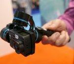 PNJ Cam : un steadycam pour caméra embarquée avec triple motorisation