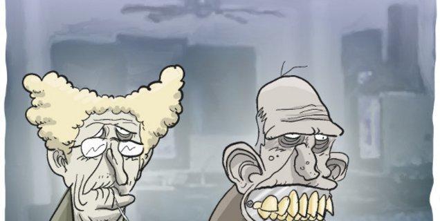 Best-of Flock : Hadopi et Loppsi sont dans un bateau