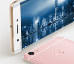 Vivo Xplay5 : un hybride iPhone 6 / S7 Edge avec 6 Go de RAM