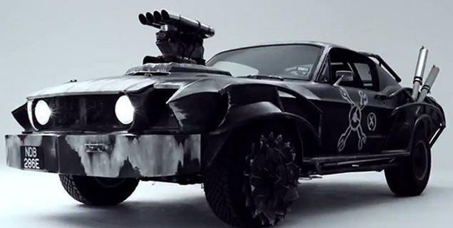Revue de Web : de Mad Max à Chatroulette