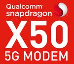 Snapdragon X50 : le 1er modem 5G atteint... 5Gb/s!