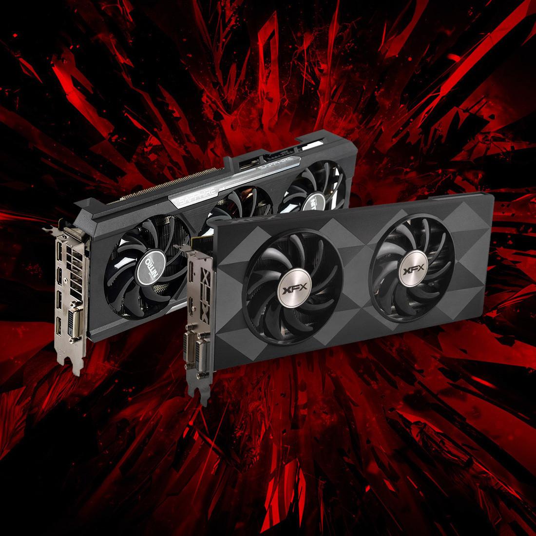 AMD Radeon R9 390X, 390 : Le Test Des Modèles XFX Et Sapphire