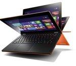 100 euros remboursés pour l'achat d'un PC hybride Lenovo Yoga