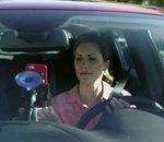Mondial Auto : quand smartphone et voiture riment avec sécurité