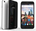 Archos repart à la conquête des marchés des smartphones et des tablettes