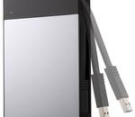 Buffalo : un disque dur résistant aux chutes et sécurisé par NFC