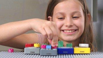 Algobrix, des Lego pour apprendre à coder comme un grand