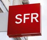 SFR facture 29,90 euros l'installation de sa box