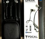Test Spark Wireless : les écouteurs intra-auriculaires Bluetooth made in Focal