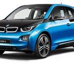 Mondial Auto : une BMW i3 +Edition en réponse à la nouvelle Renault Zoé