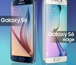 Test des Samsung Galaxy S6 et S6 Edge : l'excellence de retour ?