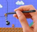 Super Mario Maker : 1 million d'exemplaires vendus, 2,2 millions de niveaux créés