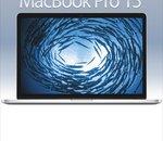 MacBook Pro 15 pouces (2015) : en attendant Skylake