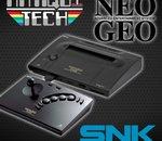 15 ans du naufrage de SNK : (re)découvrez la Neo-Geo, console de légende ! (rediff')