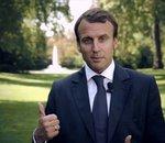 Emmanuel Macron dit avoir cherché à