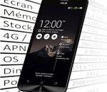 Asus ZenFone 5, en perspective