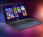 Asus X205 : le retour du netbook