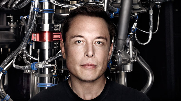 Tesla prépare une batterie pour alimenter les maisons