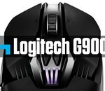 Test Logitech G900 : la souris gamer haut de gamme coupe le cordon
