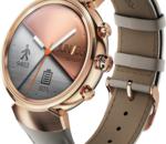 Zenwatch 3 : Asus passe à l'écran circulaire