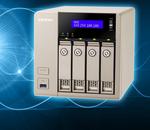 Test QNAP TVS-463 : AMD s'invite dans les NAS pour PME