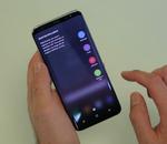 Samsung Galaxy S8+ : Notre prise en mains en vidéo