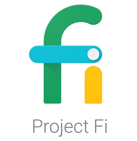 Project Fi logo gb