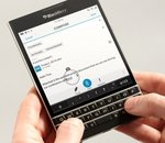 BlackBerry vise moins de mobiles mais plus de profits