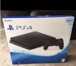 La PS4 Slim dévoilée en images ?