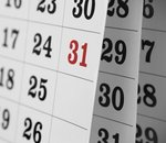 Agenda : préparez votre semaine avec Clubic