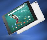Nexus 9, le test de la nouvelle tablette de Google