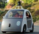Google se rapproche de partenaires pour produire sa voiture autonome