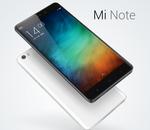 Mi Note et Mi Note Pro : Xiaomi monte en gamme