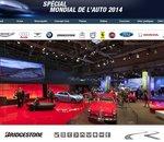 Turbo.fr : le mondial de l'Auto en visite virtuelle