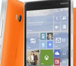 Windows 10 Mobile : une migration encore assez faible