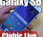 MWC 2015 - Samsung Galaxy S6 : notre premier aperçu en vidéo