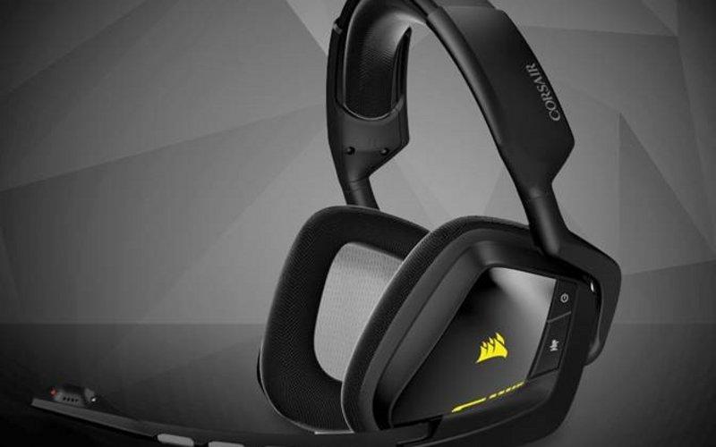 Corsair Void Dolby 71 Un Casque Sans Fil Pour Joueurs En Test