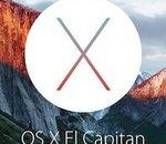 OS X 10.11, le test : El Capitan prend du galon