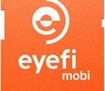 Eyefi Cloud disponible en France : sauvegarde en ligne depuis ses appareils photo