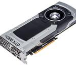 GeForce GTX 980 Ti : du watercooling et jusqu'à 25 % d'overclocking