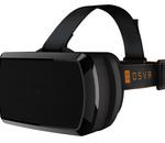 IFA 2015 - Que vaut l'OSVR, le casque de réalité virtuelle de Razer ?