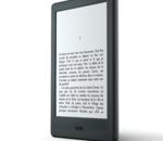 Amazon lance un nouveau Kindle classique et une version blanche du Paperwhite