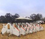 La NASA développe un programme pour contrôler le trafic des drones