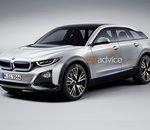 BMW i6 : vers une DS 5 électrique avec 500 km d'autonomie ?