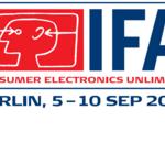 Suivez l'IFA 2014 sur Clubic