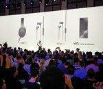 IFA 2015 - Sony agrandit la famille Hi-Res Audio