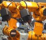 Robots et intelligence artificielle pourraient détruire des millions d'emplois