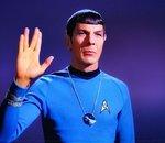 iOS 8.3 : comment activer l'Emoji du Salut Vulcain de Star Trek ?